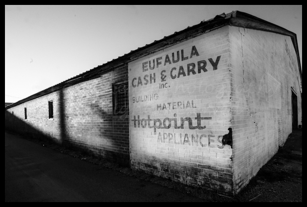 Eufaula Alabama Cash and Carry